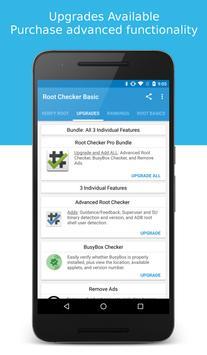 Root Checker screenshot 7