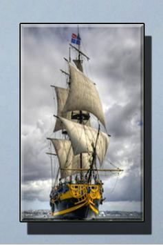 Sailing Ship Wallpaper HD poster ...