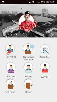 Jokotri screenshot 2