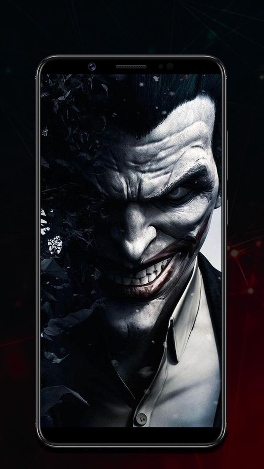 Unduh 300 Wallpaper Hd Android Batman Joker  Terbaik