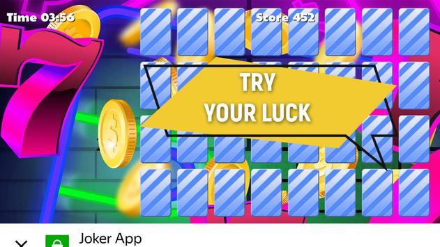 Joker App poster