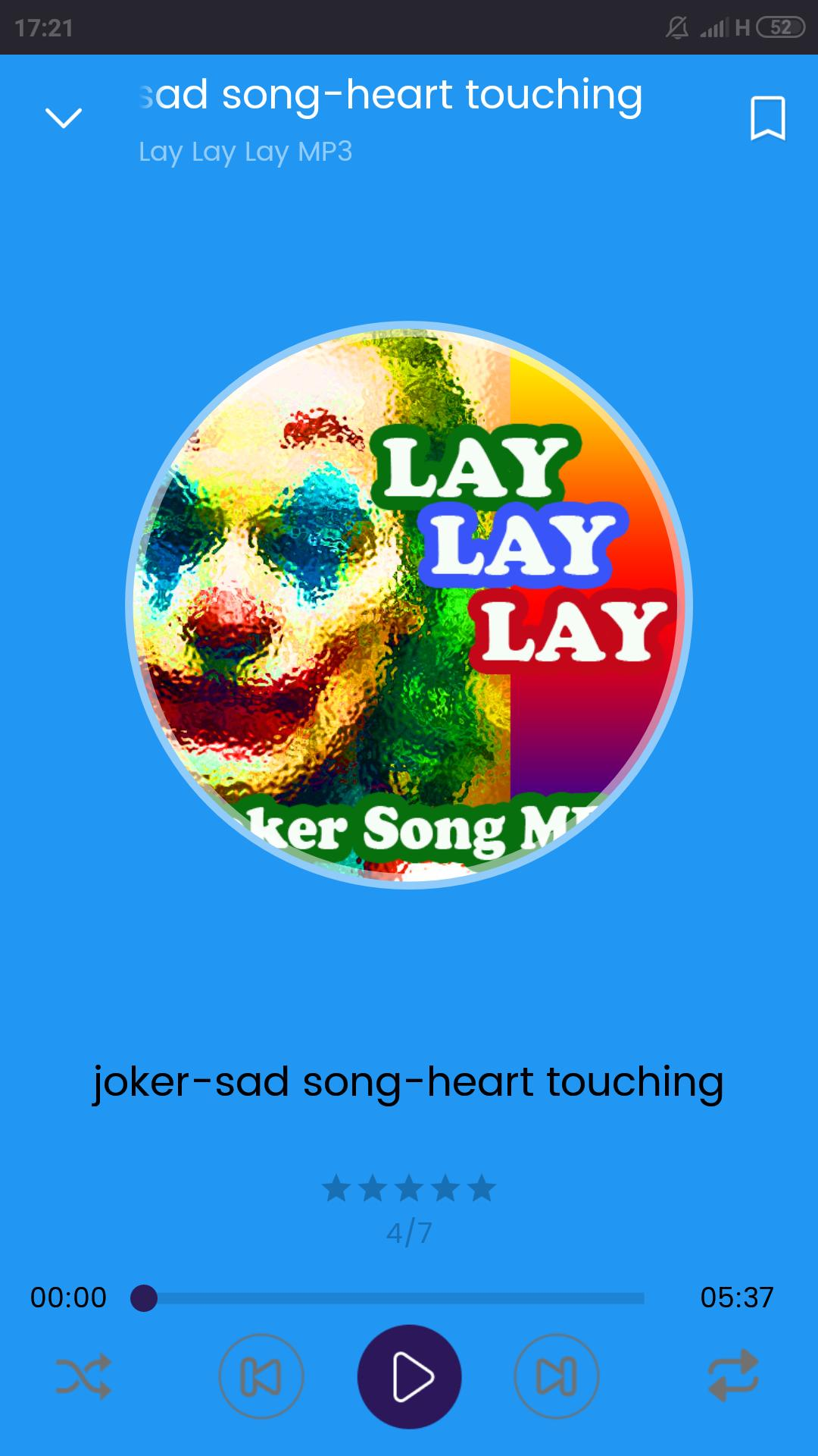 Lay Lay Lay Lay Dj Remix Joker Song Mp3 For Android Apk Download