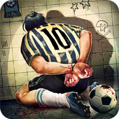 Football Manager Underworld - Bribe, Attack, Steal icon
