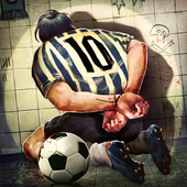 Football Underworld Manager - Bribe, Attack, Steal icon