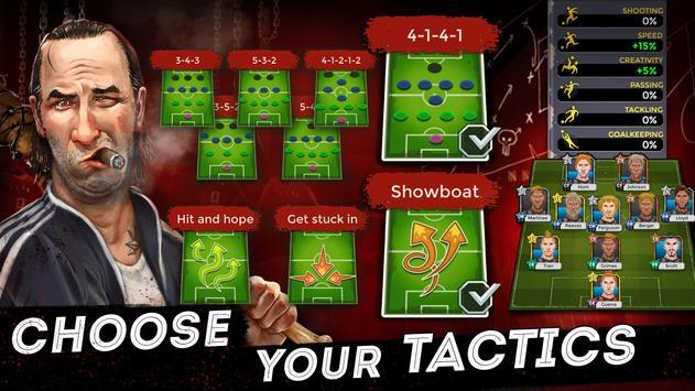 Football Underworld Manager - Bribe, Attack, Steal screenshot 10