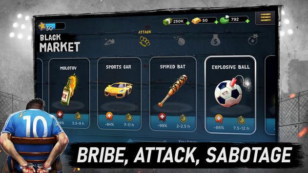 Underworld Football screenshot 4