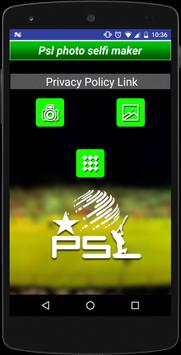 PSL 2019 profile photo maker screenshot 3