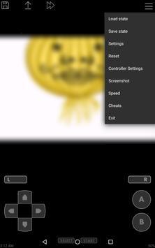 John GBA Lite स्क्रीनशॉट 6