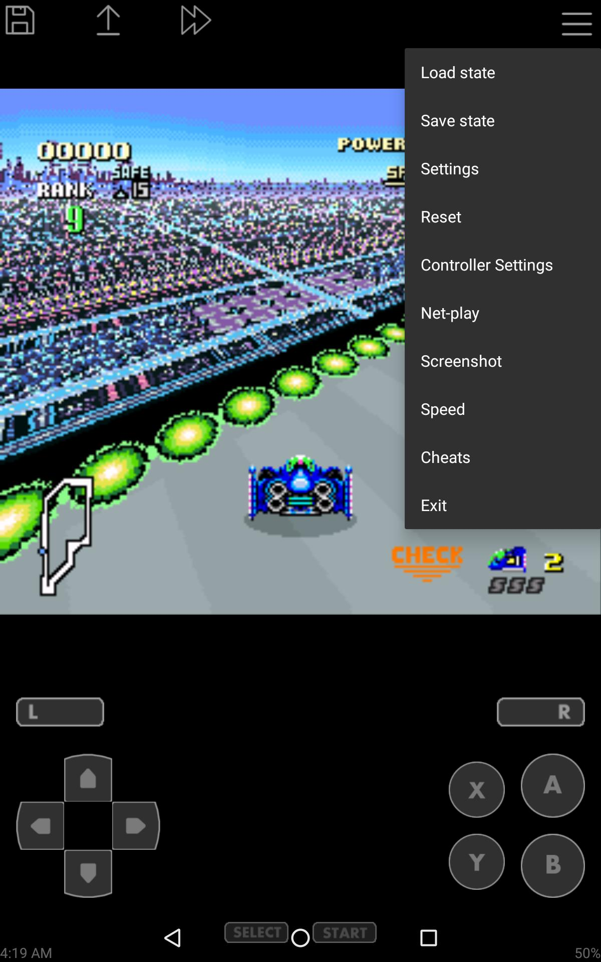 John SNES Lite for Android - APK Download
