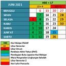 Kalender Pendidikan 2020/2021 APK Android