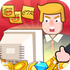 Donald's Office - Work hard, be the boss icon