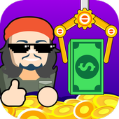 Coins Legend - To be rich, buy the whole world icon
