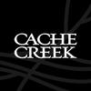 Cache Creek أيقونة