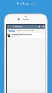 Joinor - Join New Social Connections screenshot 2