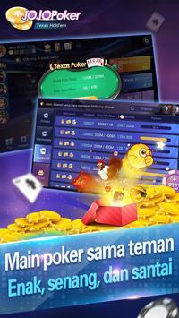 JOJO Texas Poker screenshot 5