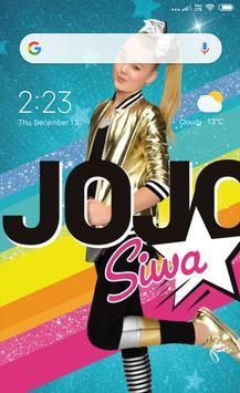 Jojo Siwa Wallpaper 2019 screenshot 1