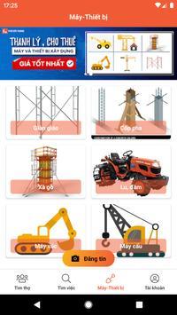 Thợ xây dựng screenshot 6