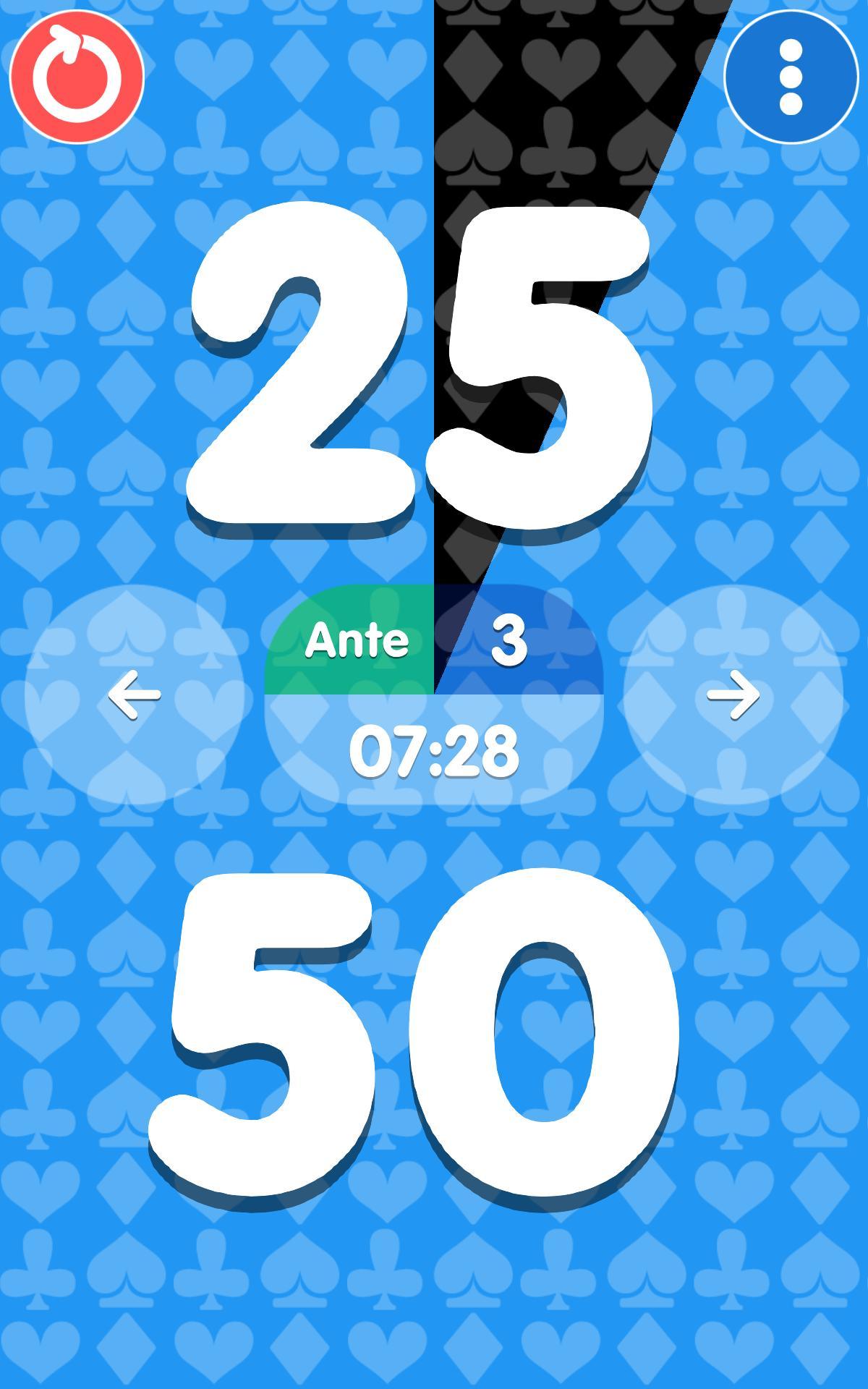 Онлайн таймер для покера монте карло карты как играть