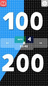 Poker Blind Timer screenshot 8