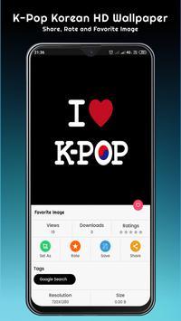 Kpop Fans for Wallpapers 4K screenshot 4