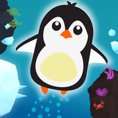 Up Up Penguin icon