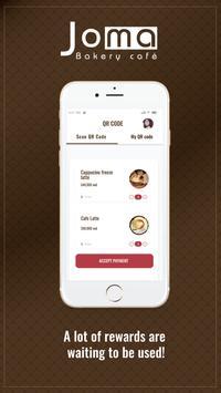 Joma Café VN screenshot 1