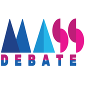 Mass Debate icon