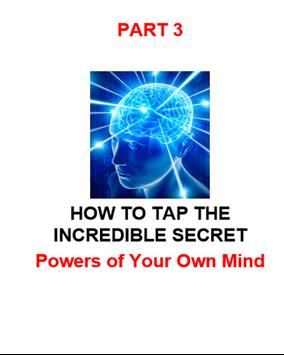 Control Your Mind imagem de tela 1