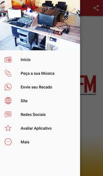 Barrozo FM screenshot 1