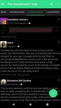 TV Show & Movie Tracker - Trakt client imagem de tela 4