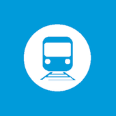 real time BART icon