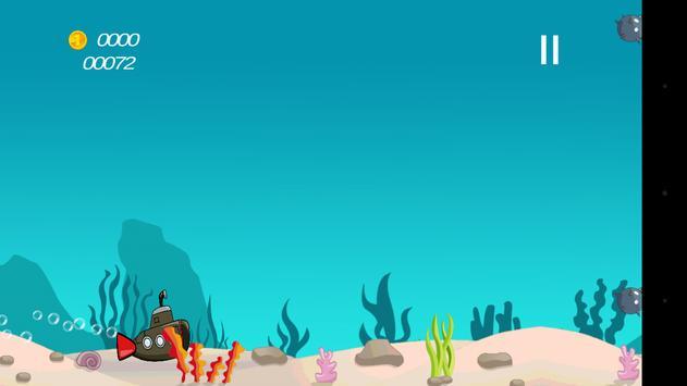 Submarino: Caça ao tesouro screenshot 3