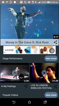 Drake Music screenshot 3
