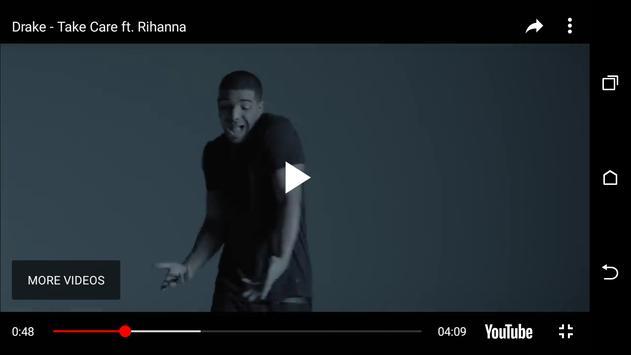 Drake Music screenshot 7