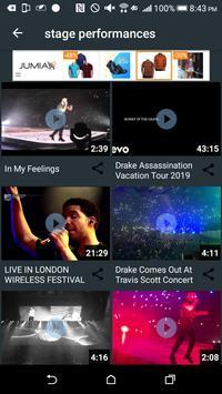 Drake Music screenshot 4