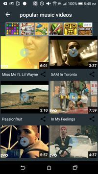 Drake Music screenshot 6