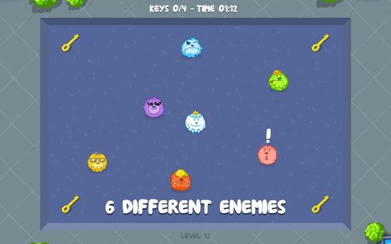 Escape from Balls screenshot 10