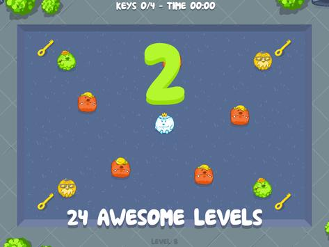 Escape from Balls screenshot 16