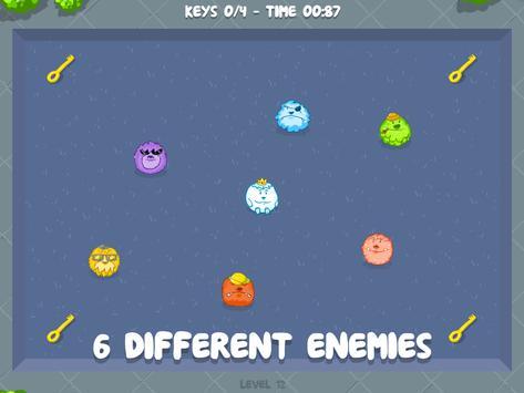 Escape from Balls screenshot 17