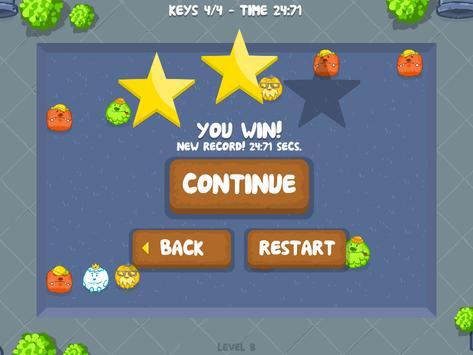 Escape from Balls screenshot 18