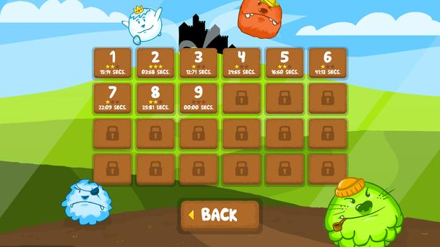 Escape from Balls screenshot 1