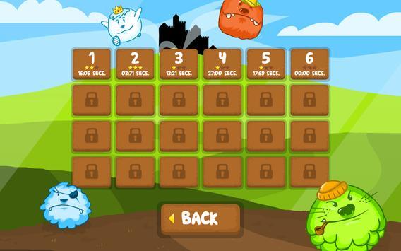Escape from Balls screenshot 8