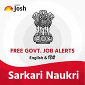 Sarkari Naukri icon