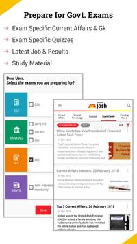 Latest Current Affairs & GK in English & Hindi screenshot 4