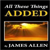 All These Things Added by James Allen icon