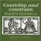 Courtship and Constraint icon
