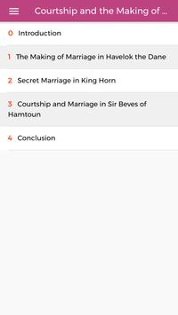 Courtship and Constraint screenshot 2