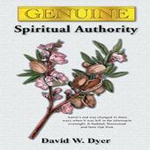 Genuine Spiritual Authority icon
