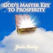 God's Master Key to Prosperityby Gordon Lindsay icon