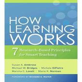 How Learning Works icon